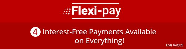 Flexi-pay