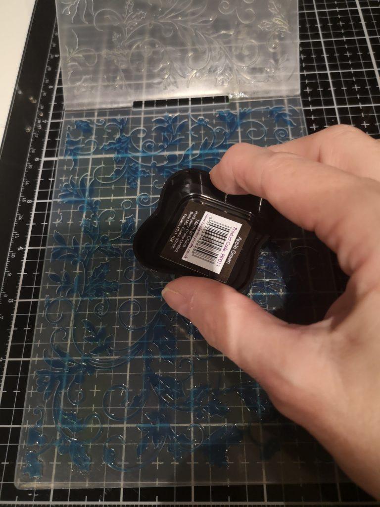 Prism Ink Pad