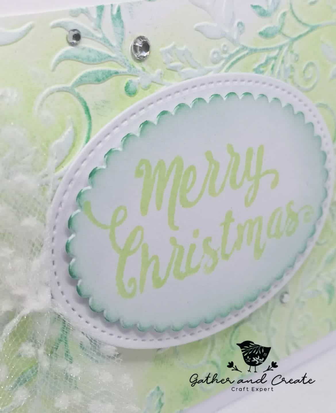 Crafters Companion Christmas
