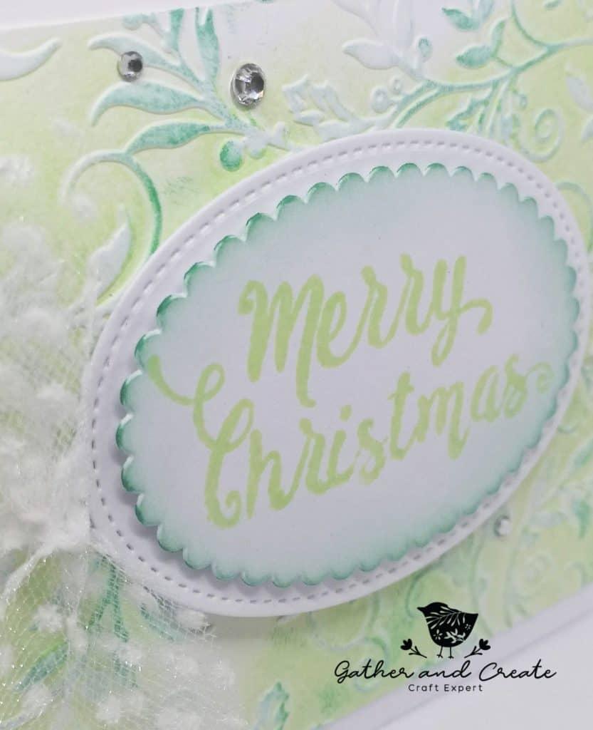 Crafters Companion Christmas