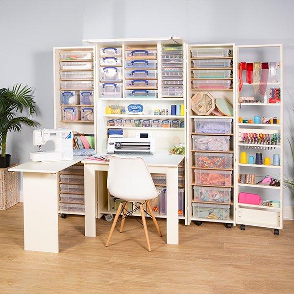 Huge saving on Storage 4 Crafts Knightshayes Allstore