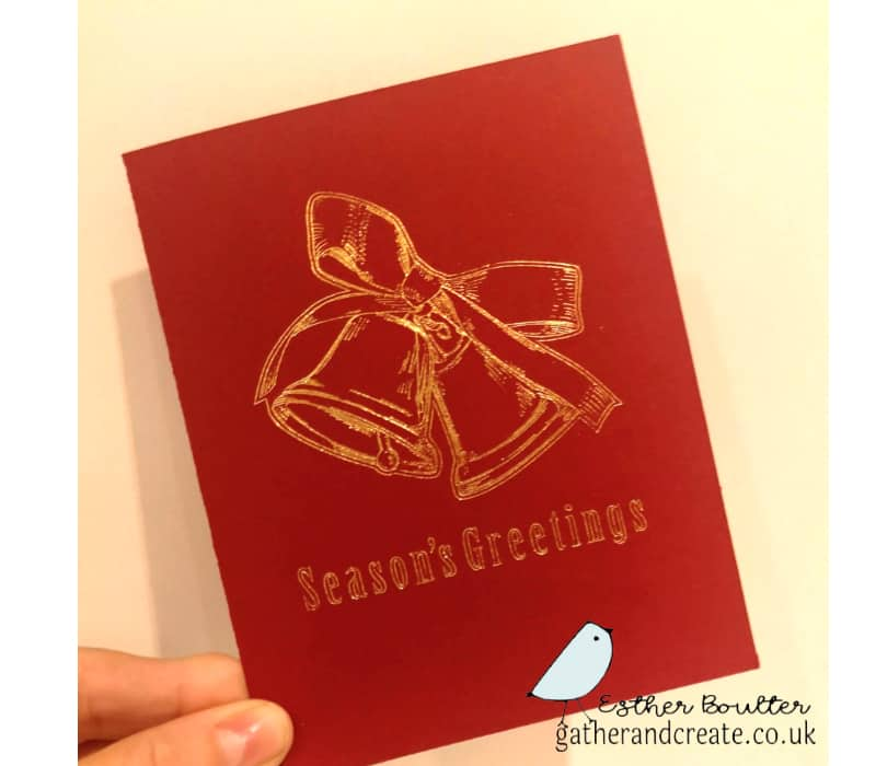 Cricut crafts, Christmas Crafts, Cricut cards, SVG's, Cricut Tutorials, Traditional Christmas, Holiday projects, Holiday cards